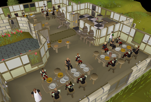 Osrs Mess Hall — Available Space Miami