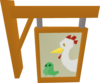 The Toad and Chicken sign.png