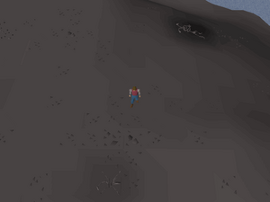 Hot cold clue - east of Venenatis.png