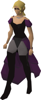 Vyre noble clothing (corset, purple) equipped.png