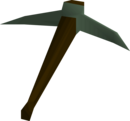 Adamant pickaxe detail.png