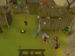 Emote clue - goblin salute at goblin village.png