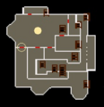 Melzar's Maze second floor.png