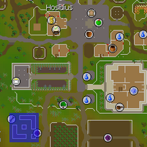 Hosidius Allotment location.png