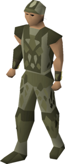 Snakeskin armour equipped.png
