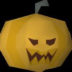 Jack lantern mask osrs