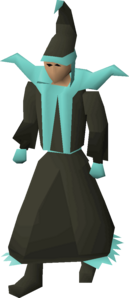 Dusk mystic robes equipped.png