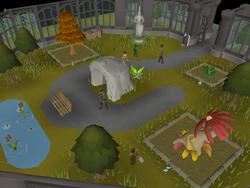 Farming Guild - OSRS Wiki