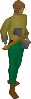 Iron battleaxe equipped.png