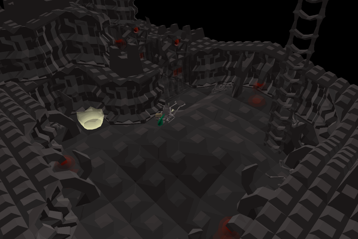 236266093c9 Stronghold of Security - OSRS Wiki