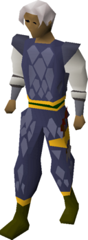 Blue d'hide (g) set equipped.png