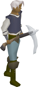 Crystal pickaxe (inactive) equipped.png