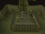 Emote clue - jig at barrows chest.png