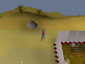Hot cold clue - Bedabin Camp.png