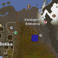 Hot cold clue - near Keldagrim entrance mine map.png
