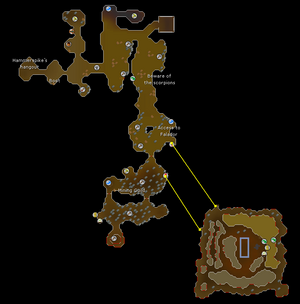 Motherlode Mine - OSRS Wiki