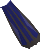 Graceful cape (Agility Arena) detail.png