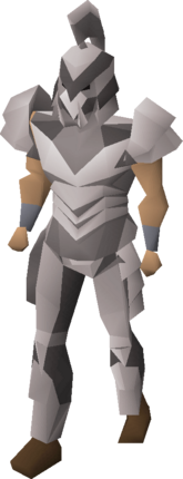 Ultimate ironman guide - OSRS Wiki