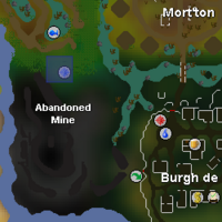 Hot cold clue - Haunted Mine map.png