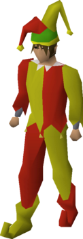Silly jester outfit equipped.png
