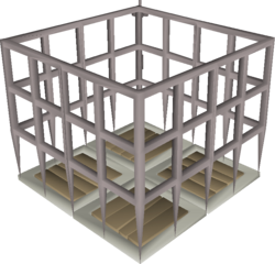 Steel cage built.png