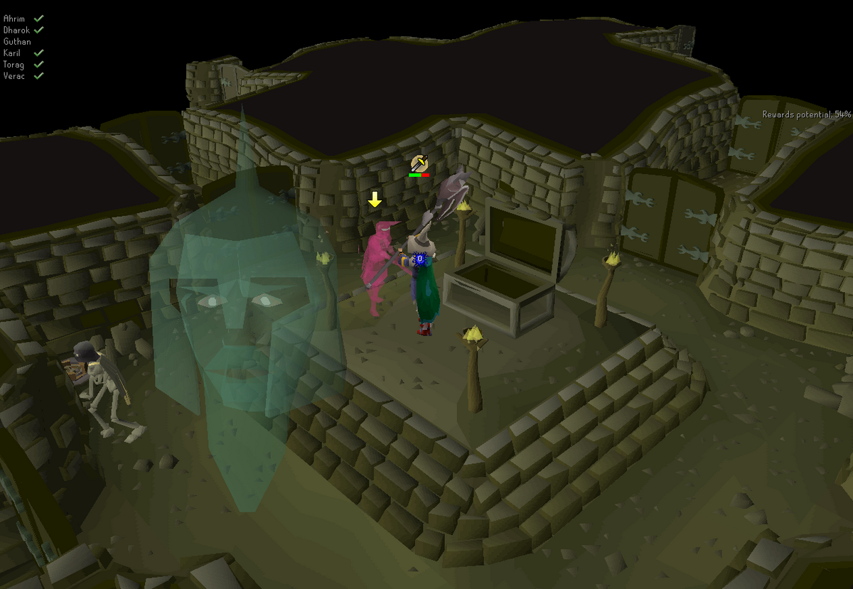 Barrows - OSRS Wiki