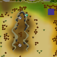Hot cold clue - Al Kharid Mine map.png