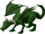 Green dragon#Level_88