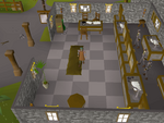 Emote clue - jump joy yanille bank.png