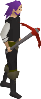 Dragon pickaxe equipped.png
