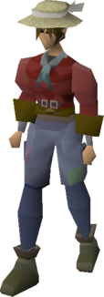 Farmer's outfit (female) equipped.png