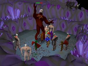 Superior slayer monster - OSRS Wiki
