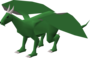 Green dragon (historical).png