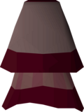 Red elegant skirt detail.png