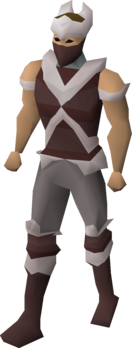Basic corrupted armour (male) equipped.png
