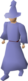 Blue robes equipped.png