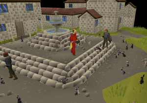 How To Do 2020 Christmas Event Osrs 2020 Easter event   OSRS Wiki