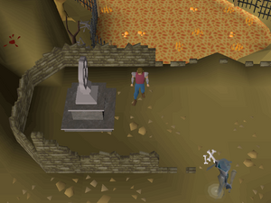 Hot cold clue - Grave of Scorpius.png
