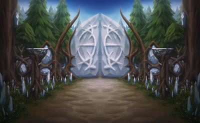 Update:Song of the Elves - OSRS Wiki