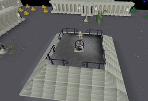 Mage Training Arena - OSRS Wiki