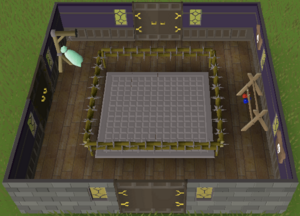 Combat room built.png