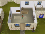 Emote clue - spin mace market.png