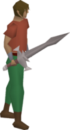 Leaf-bladed sword equipped.png