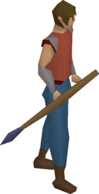Mithril javelin equipped.png