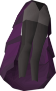 Vyre noble skirt (purple) detail.png