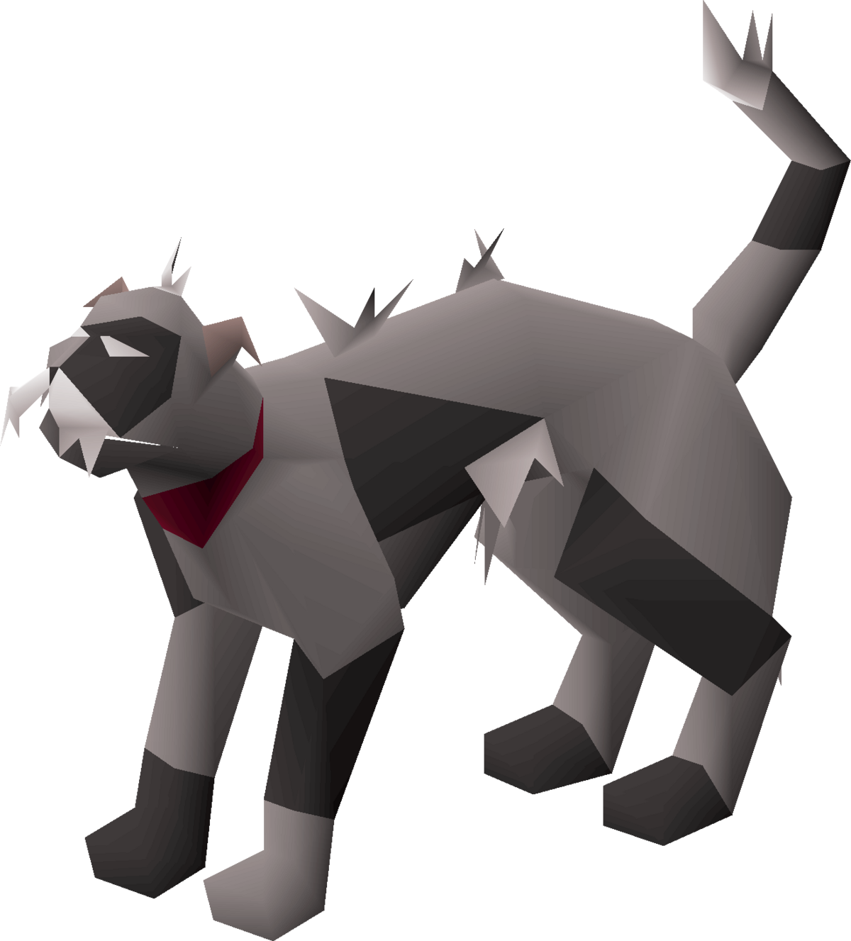 Wily Cat Osrs Wiki