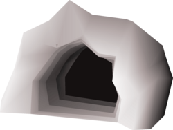 Cave entrance (Trollweiss Dungeon).png