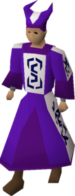 Enchanted robes equipped.png