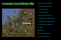 The Fremennik Trials - Council member locations.png