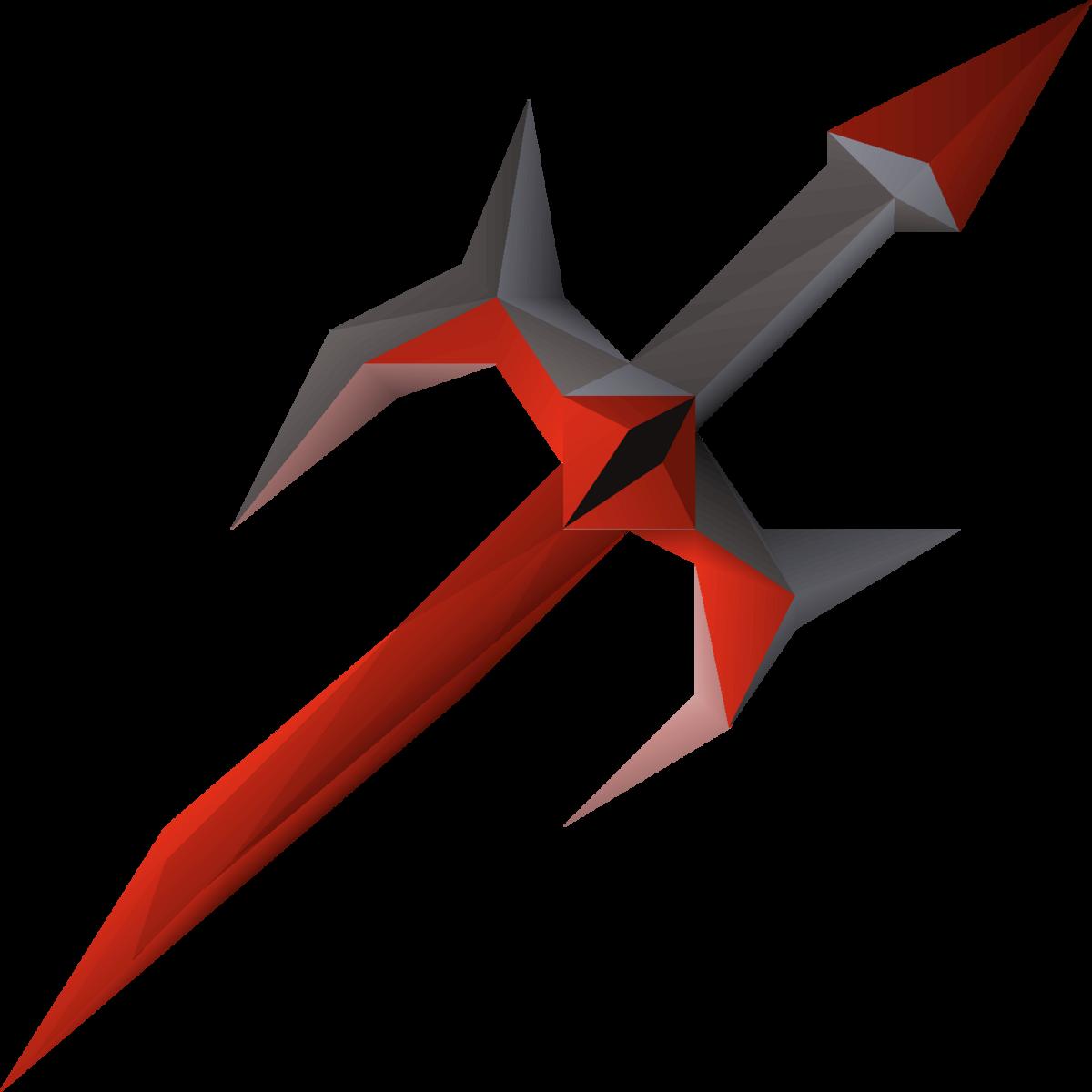 Dragon defender - OSRS Wiki